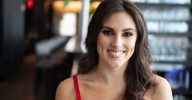 Tiler Peck Biography, Age, Wiki, Dating, Boyfriend, Relationship, Net Worth