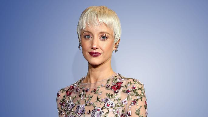 Andrea Riseborough Bio, Age, Wiki, Relationship, Boyfriend, Net Worth, Parents
