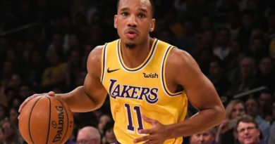 Avery Bradley Biography, Age, Wiki, Wife, Children, Net Worth, Relationship