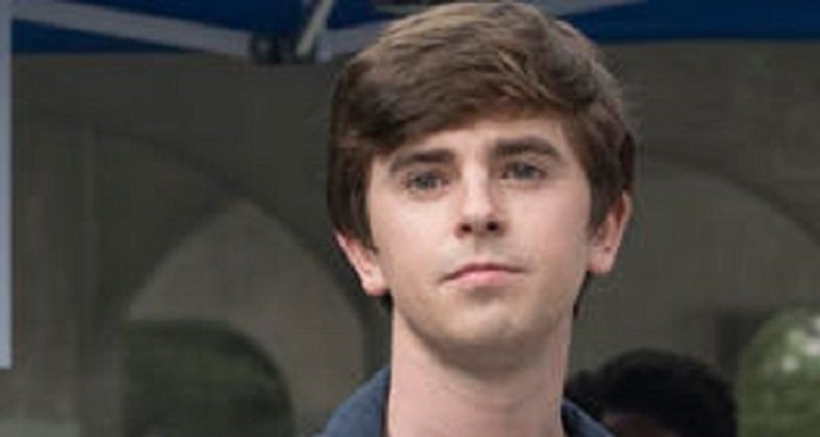 Bertie Highmore Biography, Age, Wiki, Dating, Net Worth, Relationship, Girlfriend