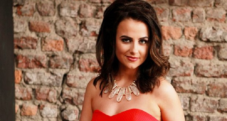 Lisa McHugh Biography, Age, Wiki, Dating, Relationship, Net Worth, Boyfriend