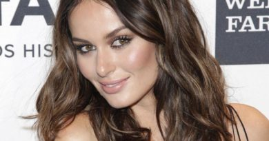 Nicole Trunfio Bio, Age, Wiki, Dating, Husband, Children, Net Worth