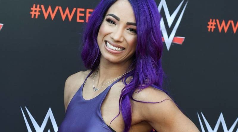 Sasha Banks Biography, Age, Wiki, Relationship, Net Worth, Dating, Husband