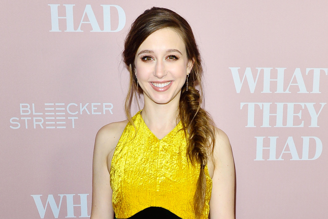 Taissa Farmiga Bio, Age, Wiki, Relationship, Engaged, Net Worth, Boyfriend