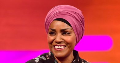 Nadiya Hussain Bio, Age, Wiki, Dating, Net Worth, Husband, Children