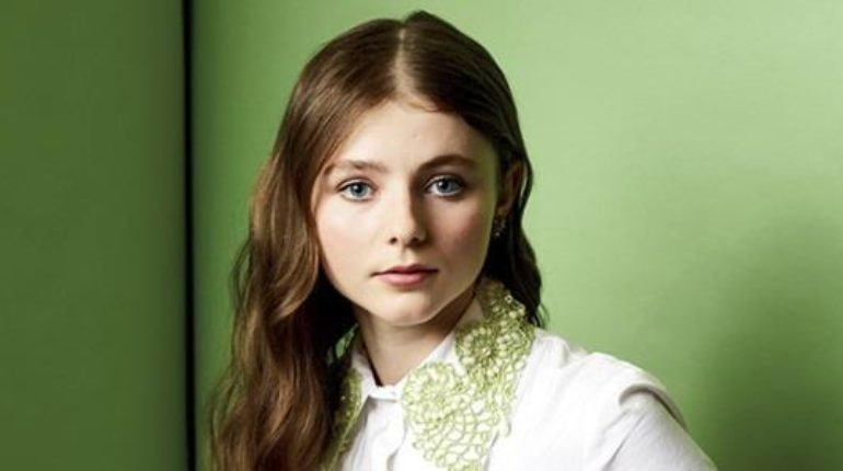 Thomasin McKenzie Bio, Age, Wiki, Affair, Boyfriend, Net Worth, Relationship
