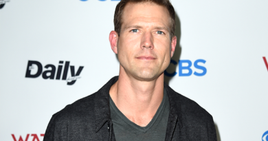 Travis Lane Stork Bio, Age, Wiki, Dating, Net Worth, Husband, Relationship