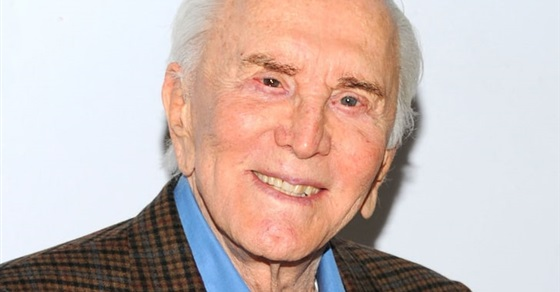 Kirk Douglas Bio, Age, Wiki, Wife, Son, Net Worth, Death