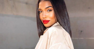 Lori Harvey Bio, Age, Wiki, Father, Mother, Net Worth, Birthday