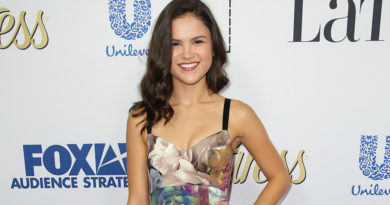 Victoria Moroles Bio, Age, Wiki, Dating, Net Worth, Movies, TV Series