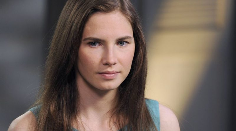 Amanda Knox Bio, Age, Wiki, Net Worth, Murder, Height, Book