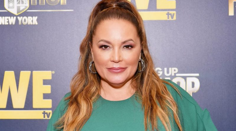 Angie Martinez Bio, Age, Wiki, Songs, Net Worth, Movies, Songs