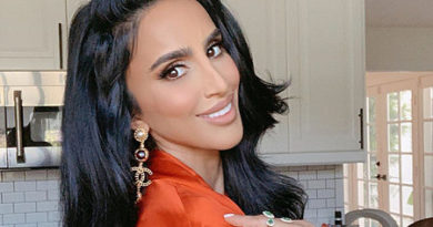 Lilly Ghalichi Bio, Age, Wiki, Divorce, Instagram, Net Worth, Husband