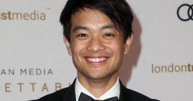 Osric Chau Bio, Age, Wiki, Height, Instagram, Net Worth, Martial Arts