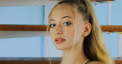 Sophia Diamond Bio, Age, Wiki, Affair, Height, Instagram, Net Worth