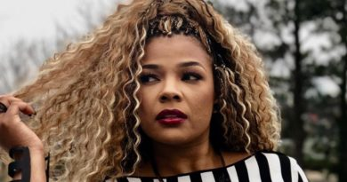 Syleena Johnson Bio, Age, Wiki, Instagram, Husband, Net Worth, Songs