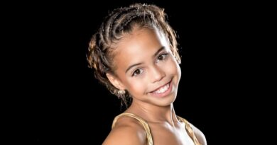 Asia Ray biography