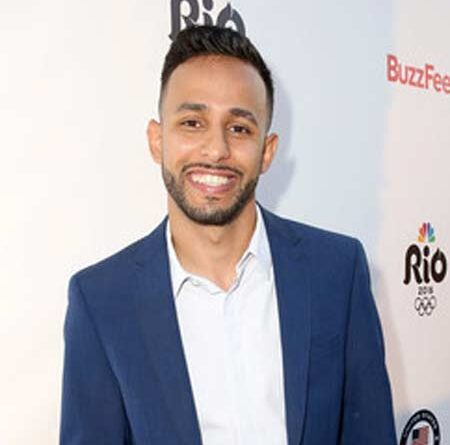 Anwar Jibawi Biography