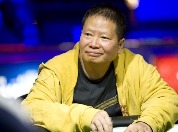 Tom Vu Biography